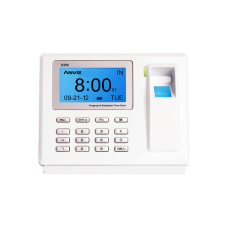 Anviz Fingerprint Time Attendance Device
